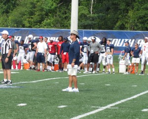 Coach_Jones_Scrimmage