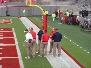 South Alabama Coaches