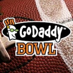 Phil Steele Publications updated their 2014-2015 Bowl Projections and currently project South Alabama to play in the GoDaddy.com Bowl. | twitter.com/godaddybowl