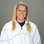 Hannah Campbell, selected third overall in the 2014 National Pro Fastpitch Draft is finished second in the nation in ERA and led the Jaguar pitching staff to a 1.29 ERA which was tops in the Nation. She is the first Jaguar student-athlete and first female in school history to be drafted professionally. | usajaguars.com