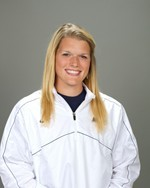 Hannah Campbell, selected third overall in the 2014 National Pro Fastpitch Draft on Monday. She is the first Jaguar student-athlete and first female in school history to be drafted professionally. | usajaguars.com