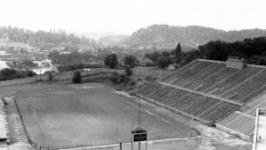 Neyland Stadium as seen in 1934 | no2minutewarning.com