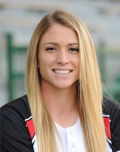 Rachele Fico of the National Pro Fastpitch Akron Racers will join the USA Softball team as an Assistant Coach after NPF season concludes. She previously played collegiately at LSU.