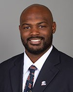 South Alabama assistant coach Freddie Roach has left the Jaguar program, reportedly for a position at the University of Alabama. | Photo: usajaguars.com